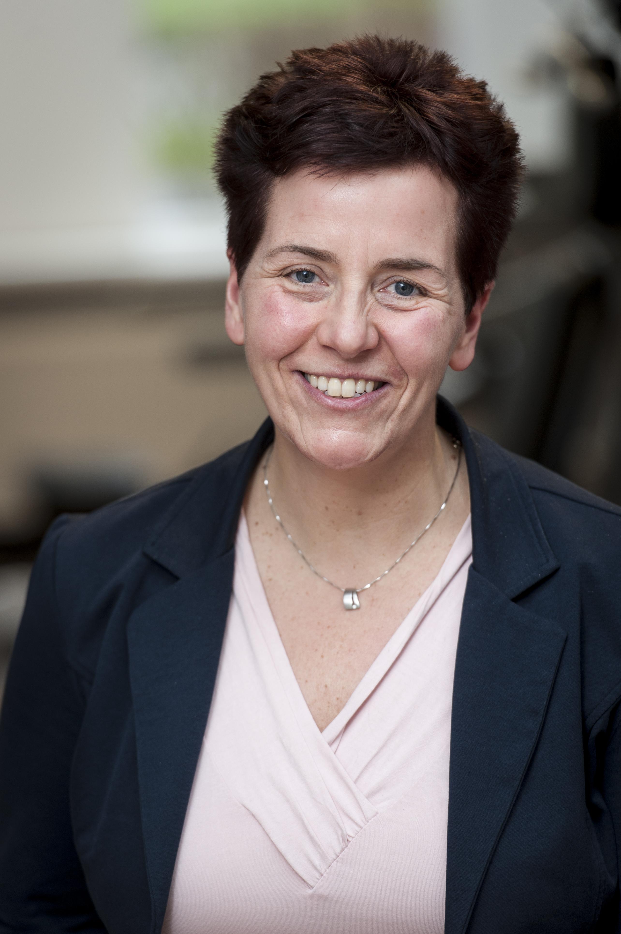 Yvonne Bosch