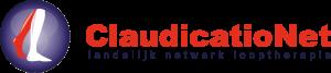 claudicationet logo - Fysio Praktijk de Ruwaard Oss