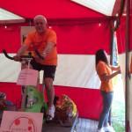 Midzomerfestijn Ruwaard 2015 - Fysio Praktijk de Ruwaard