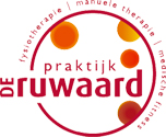 Praktijk de Ruwaard Oss Logo